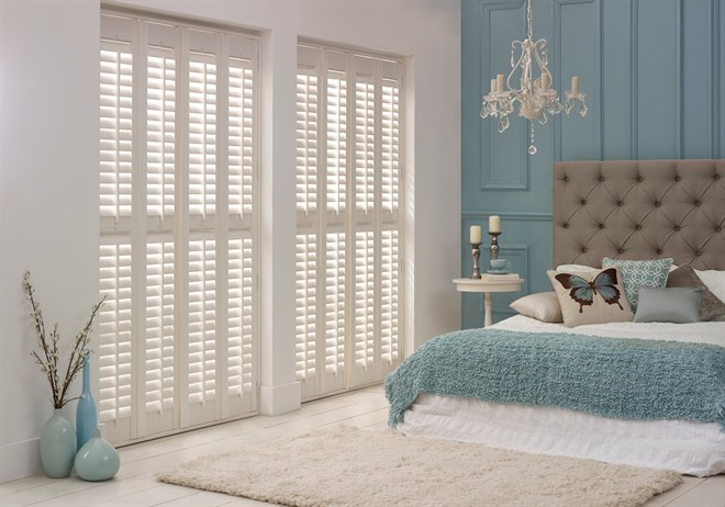 Who Gets Advantages From Having Shutters