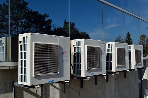 How Does Ducted Reverse Cycle Air Condition Works?